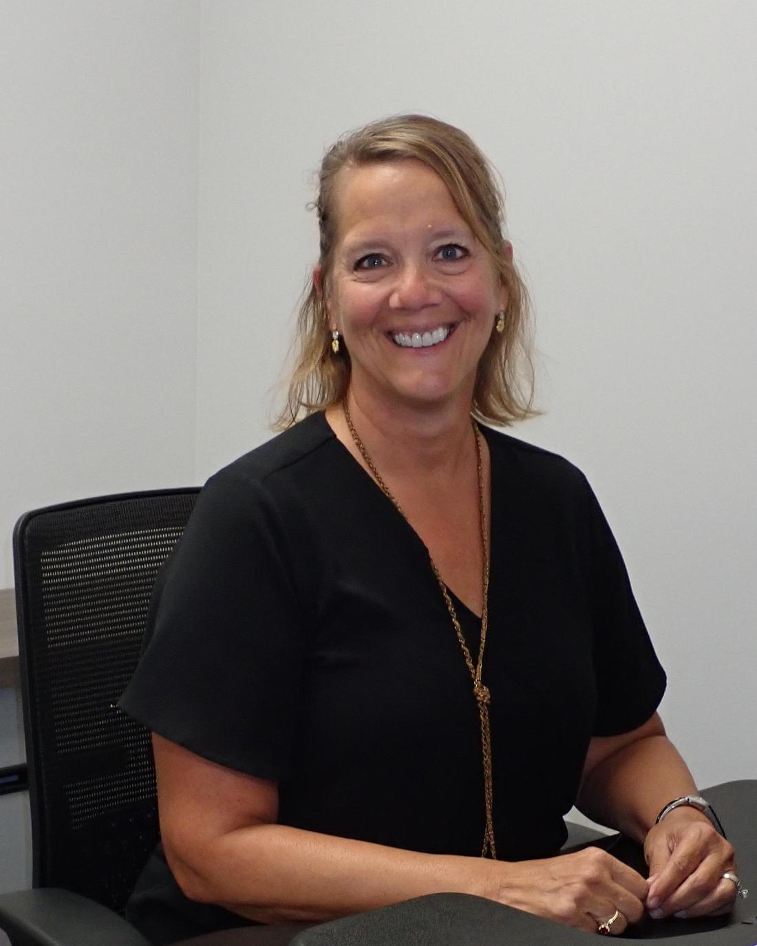 Jeri, Office Manager | 61821 Dentist Office